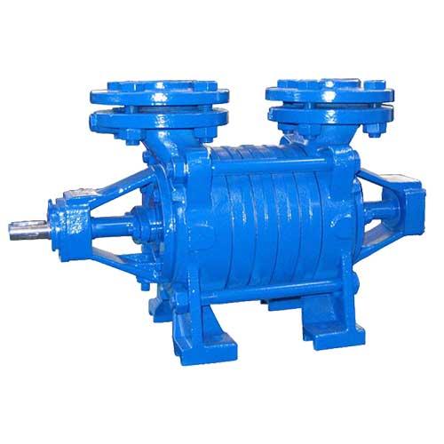 ปั๊มน้ำหอยโข่ง(Centrifugal pump) intersigma svd series