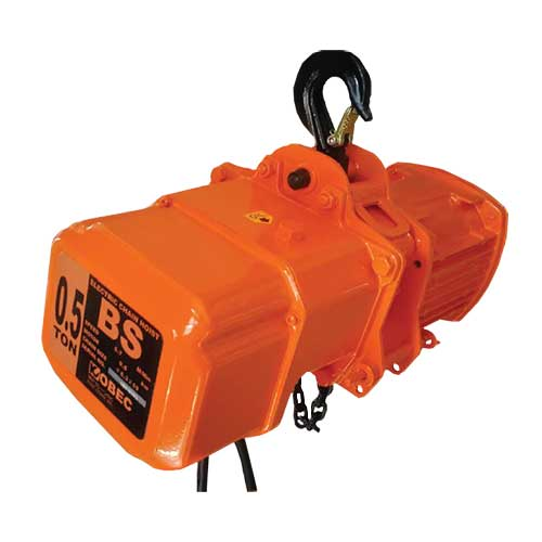 Elctric chain hoist
