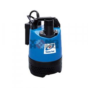: ปั๊มจุ่ม (Submersible Pump) TSURUMI LB Series