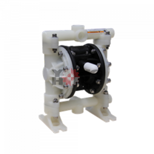 ไดอะแฟรมปั๊ม (diaphragm pump) CHEMPRO DP15-Plastic Pump