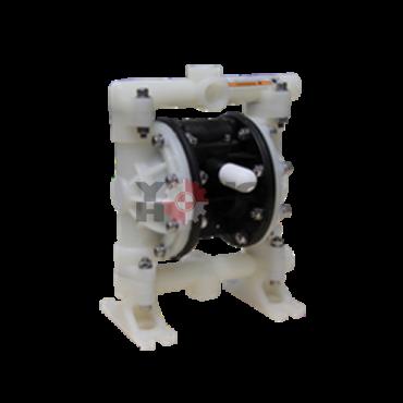 ไดอะแฟรมปั๊ม Chempro รุ่น DP 15 Plastic Pump