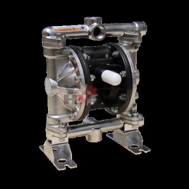 ไดอะแฟรมปั๊ม Chempro รุ่น DP 15 Stainless steel Pump