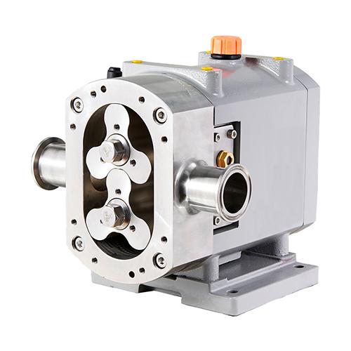 Transfer Rotary Lobe Pumps DOSSER