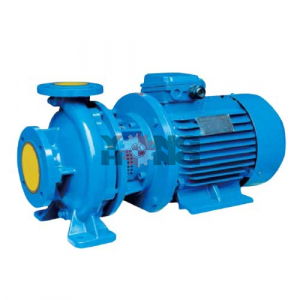 Centrifugal Pump VOLUTE
