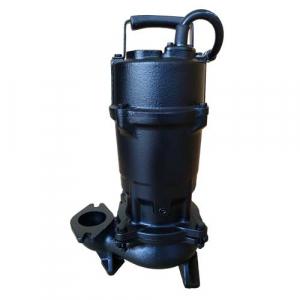 ปั๊มจุ่มสูบน้ำเสีย (Submersible Pump) KIRA NP Series