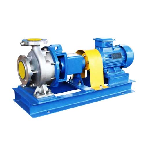 Centrifugal Pump VOLUTE PCD Series