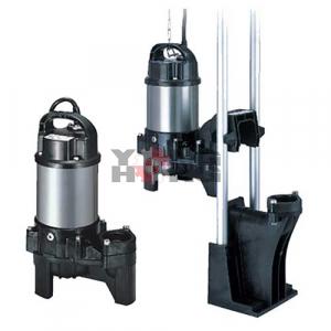 ปั๊มจุ่ม (Submersible Pump) TSURUMI PU Series