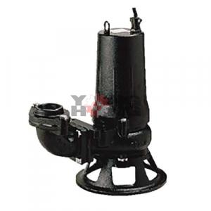 ปั๊มจุ่ม ( submersible pump ) Tsurumi 800B Series