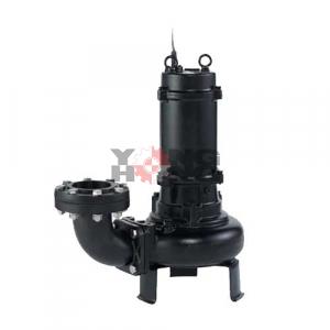 ปั๊มจุ่ม (submersible pump) TSURUMI 100C Series