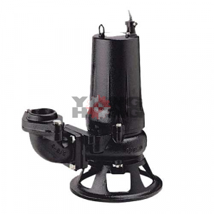 ปั๊มจุ่ม Submersible Pump TSURUMI 50C Series