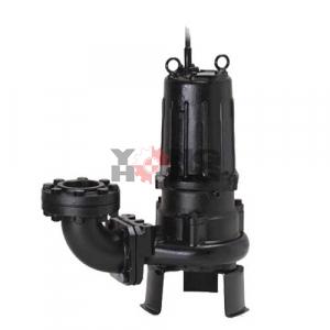 ปั๊มจุ่ม (submersible pump) TSURUMI 80C Series