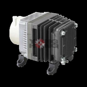 แอร์คอมเพรสเซอร์ MEDO AC 0207 Series Interm Pressure