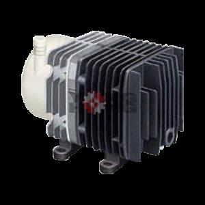 แอร์คอมเพรสเซอร์ MEDO AC 0610A Series Interm Pressure