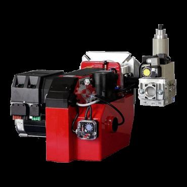 เครื่องพ่นไฟ Gas Burner Two stage BENTONE BG450-2