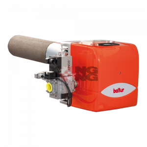 เครื่องพ่นไฟ Gas burners BALTUR (BPM)