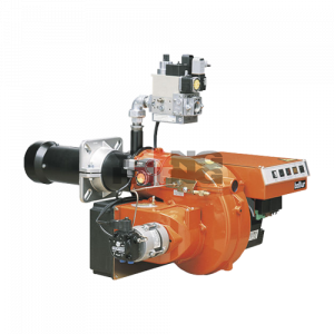 Dual Fuel Gas Light Oil Baltur (COMIST)