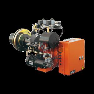 Dual Fuel Gas Heavy Oil Baltur (COMIST DSPNM)