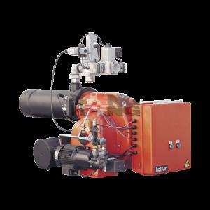 Dual Fuel Gas Heavy Oil Baltur (COMIST N)