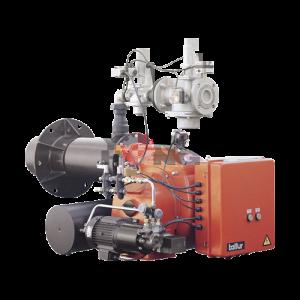 Dual Fuel Gas Heavy Oil Baltur (COMIST NM)