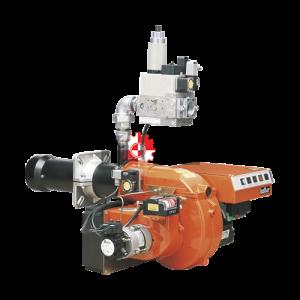 Dual Fuel Gas Light Oil Baltur (COMIST SP)