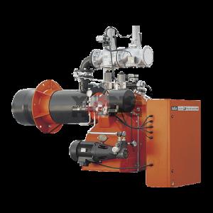 Dual Fuel Gas Light Oil Baltur (GI MIST DSPGM)