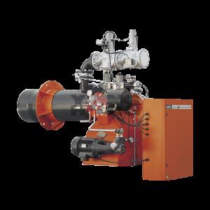Dual Fuel Gas Heavy Oil Baltur (GI MIST DSPNM-D)