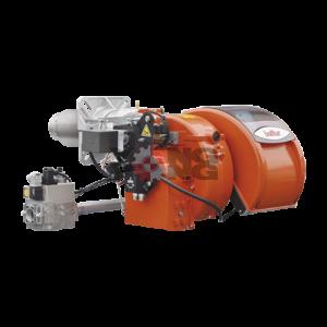 Dual Fuel Gas Light Oil Baltur (TBML MC)