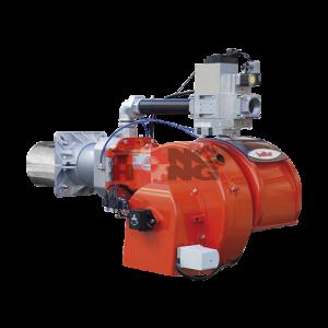 Dual Fuel Gas Light Oil Baltur (TBML ME)