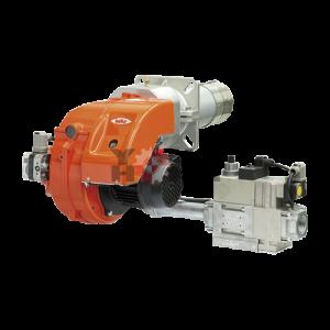 Dual Fuel Gas Light Oil Baltur (TBML P)