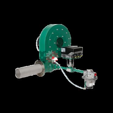 เครื่องพ่นไฟ Air Heating Burners ECLIPSE 114 - ThermAir