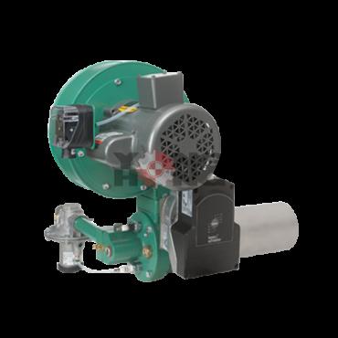เครื่องพ่นไฟ Air Heating Burners ECLIPSE 110 - RatioMatic
