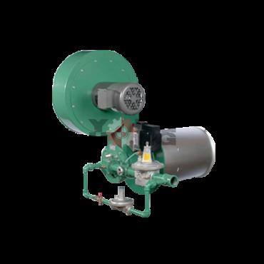เครื่องพ่นไฟ Air Heating Burners ECLIPSE 111 - Winnox