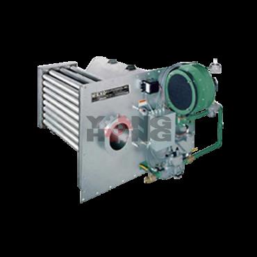 เครื่องพ่นไฟ Air Heating Burners ECLIPSE 120 - RHT Indirect Air Heater