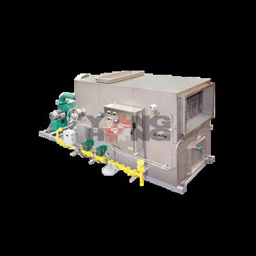 เครื่องพ่นไฟ Air Heating Burners ECLIPSE 121 - ER Indirect Air Heater
