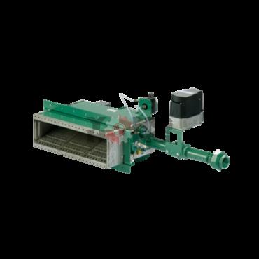 เครื่องพ่นไฟ Air Heating Burners ECLIPSE 135 - AirHeat v2