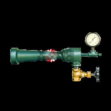 เครื่องพ่นไฟ Air and Supply Components Blower ECLIPSE 618