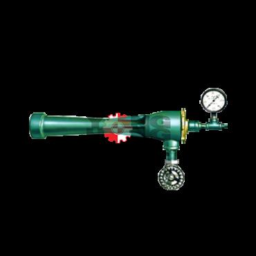เครื่องพ่นไฟ Air and Supply Components Blower ECLIPSE 650 - Mixers