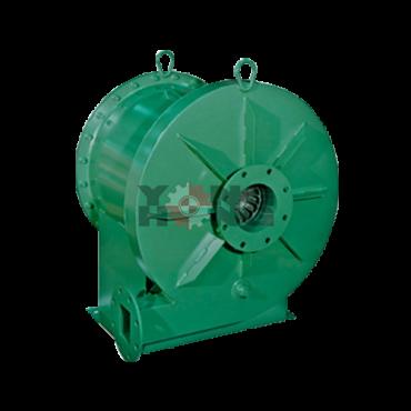 เครื่องพ่นไฟ Air and Supply Components Blower ECLIPSE 620 - Hermetic