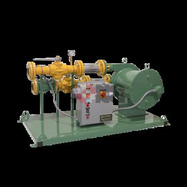 เครื่องพ่นไฟ Air and Supply Components Blower ECLIPSE 630 - BoostPak
