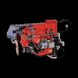 เครื่องพ่นไฟ Heavy Oil Burners C I B Unigas CINQUECENTO RN510-RN525