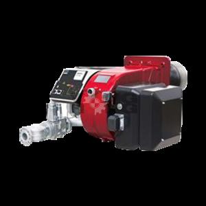 เครื่องพ่นไฟ Gas Burners C I B unigas Low NOx Class 2 CINQUECENTO R512A-R525A