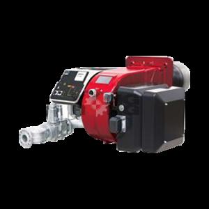 เครื่องพ่นไฟ Gas Burners C I B Unigas Low NOx Class 3 CINQUECENTO Low NOx RX510-RX520