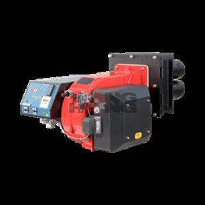 เครื่องพ่นไฟ Gas Burners C I B unigas Low NOx Class 2 CINQUECENTO - MILLE VS R515-R1040 VS