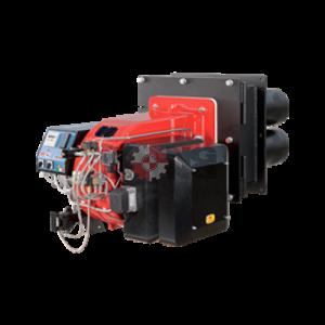 เครื่องพ่นไฟ Heavy Oil Burners C I B Unigas CINQUECENTO - MILLE VS (pneumatic) RBY515 VS-RBY1040 VS