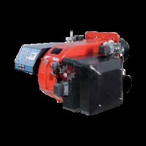 เครื่องพ่นไฟ Heavy Oil Burners C I B Unigas CINQUECENTO (pneumatic) RBY510-RBY525
