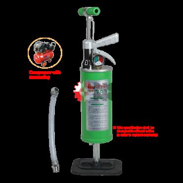 Drain pipe air cleaner KS-8
