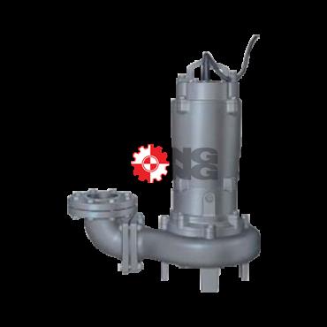 ปั๊มน้ำแบบจุ่ม (Submersible pump) GSD CP Series