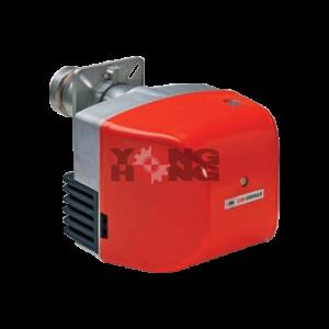 เครื่องพ่นไฟ Light Oil Burners C I B Unigas IDEA LO140-LO200