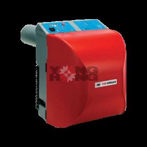 เครื่องพ่นไฟ Light Oil Burners C I B Unigas IDEA LO280-LO550