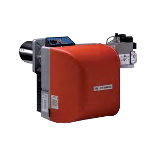 Gas Burners C I B Unigas Low NOx Class 3 IDEA Low NOx NGX280